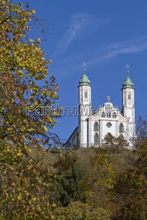 kalvarienbergkirche in bad toelz