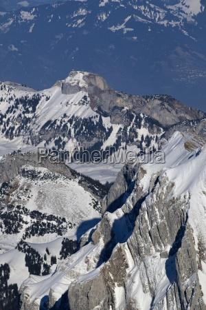 schweiz kanton appenzell ausserrhoden blick zum