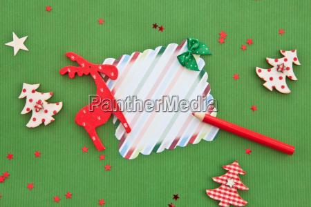 hintergrund zu weihnachten