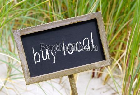 lokale kaufen
