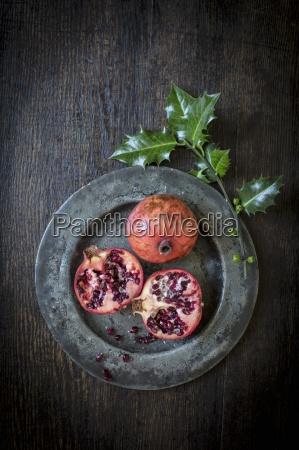 innen frucht obst exotisch inneres suedfrucht