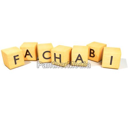 cube fachabi and fachabitur