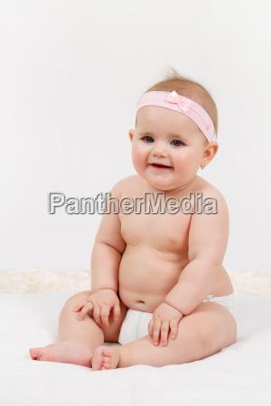 lächeln, baby - 13062312