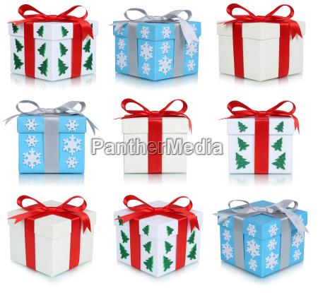 gift gifts at christmas collage christmas