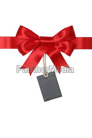 geschenk band mit schleife fuer geschenke