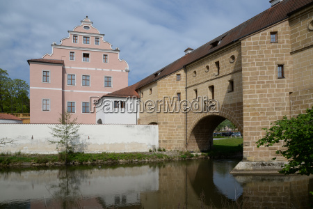 castle and city goggles in amberg