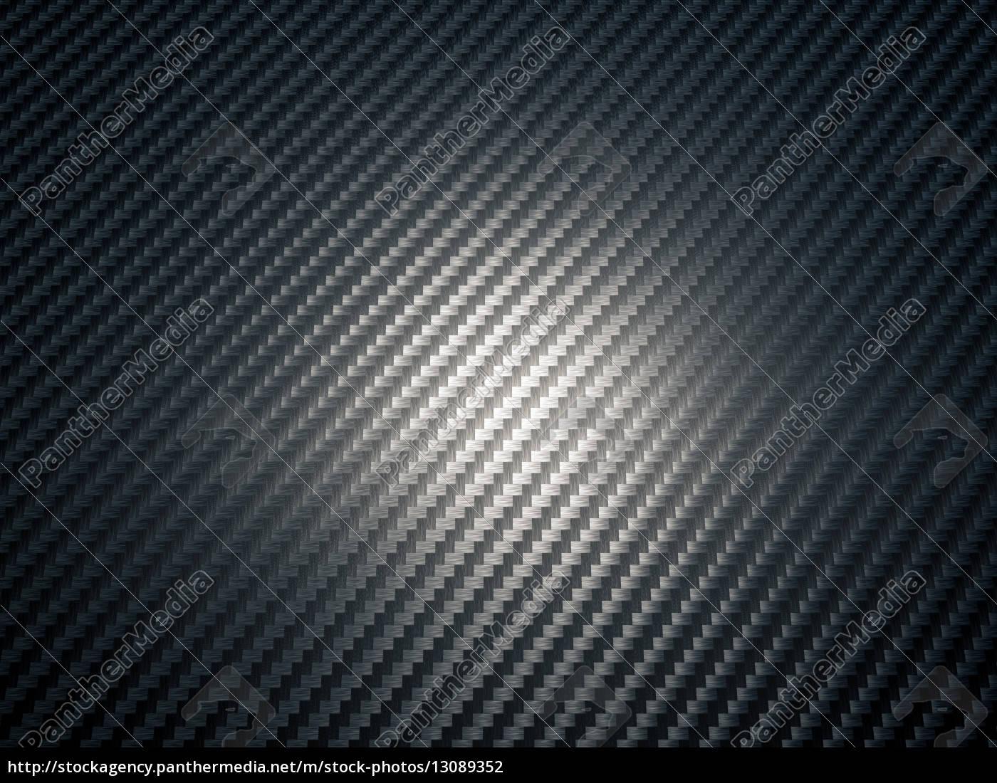hintergrund, von, kohlefaser - 13089352