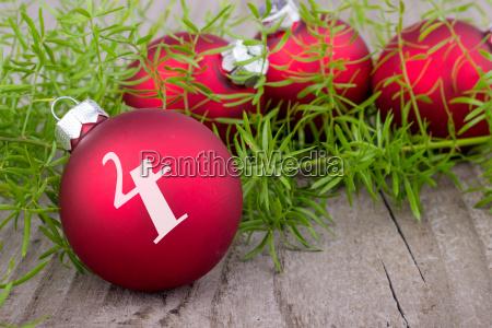 tafel winter holz advent vorweihnachtszeit vier