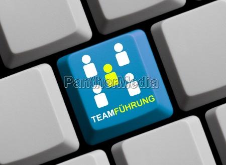 alles zum thema teamfuehrung online