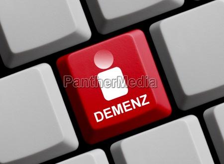 alles zum thema demenz online
