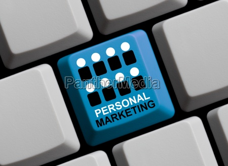 alles zum thema personal marketing online