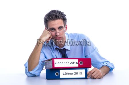 gehaelter und lohnentwicklung 2015