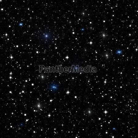 sternenhimmel weltall sterne astronomie galaxie universum