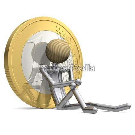 entspannt durch geld 1