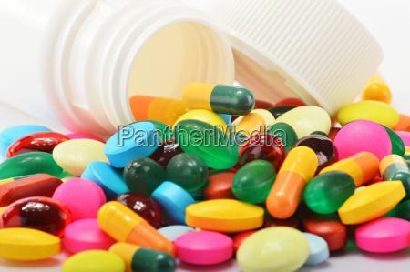 sanar droga cura medicamento medicina tableta