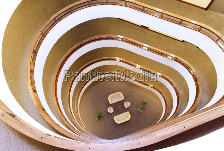 abstrakte architektur