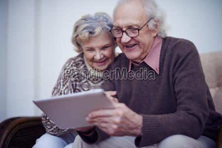 moderne technologien