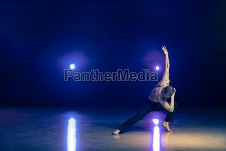 tanz ist macht