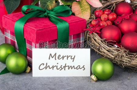 christmas card merry christmas text lettering