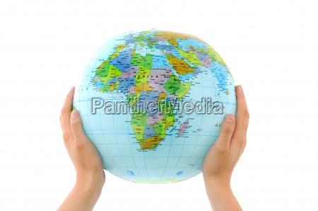 globus globe