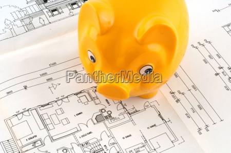 sparen fuer den hausbau architectZs