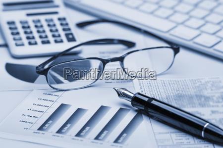 buchhaltung und marktforschung