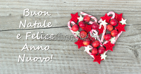 heart heart shape love christmas card