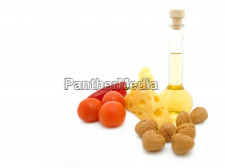 natural form foods cheese oil