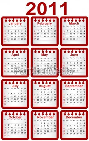 azul fecha fin de semana planificacion