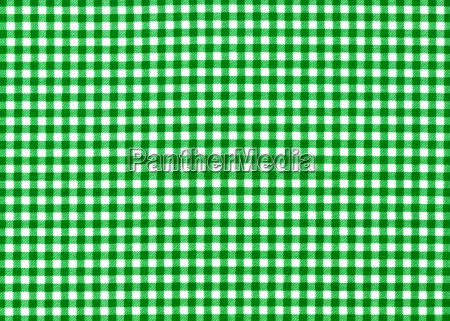 tablecloth can be used for background