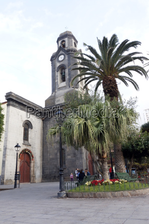 iglesia de nuestra senyora de la