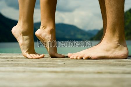 woman holiday vacation holidays vacations bridge