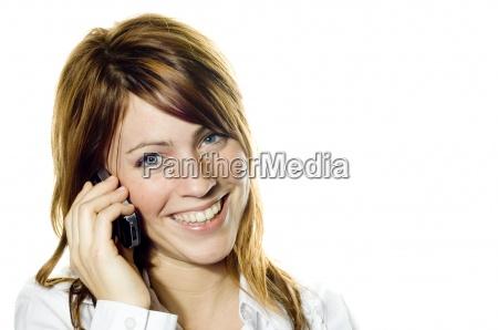 kommunikation telefon froehlich freundschaft sinnlichkeit blick