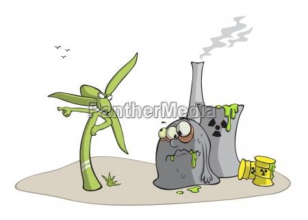 atom vs green final