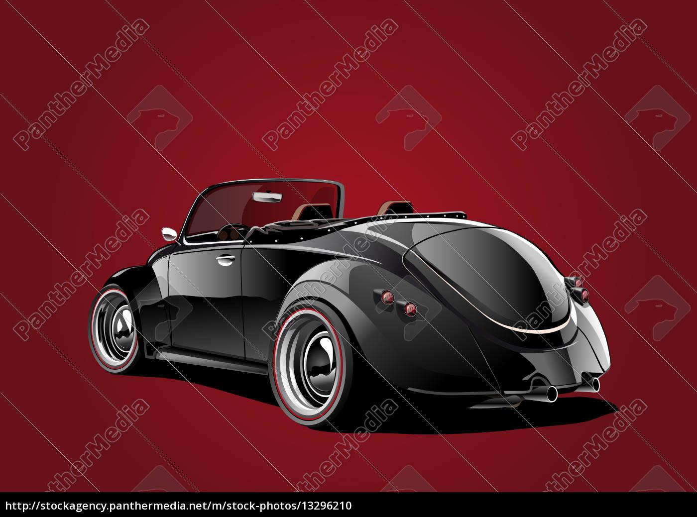 black-cabrio-neulampeai - 13296210