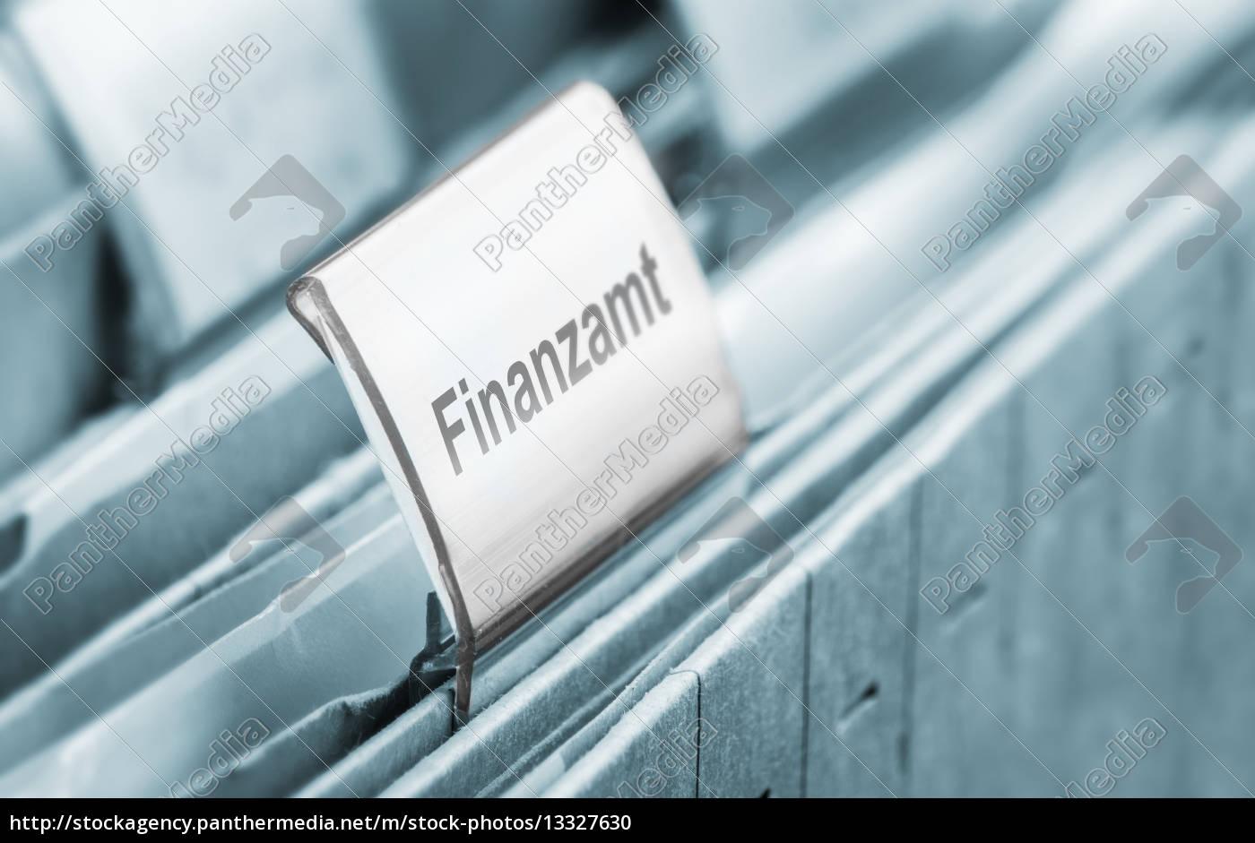 finanzamt - 13327630