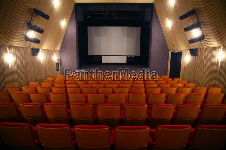 kinosessel