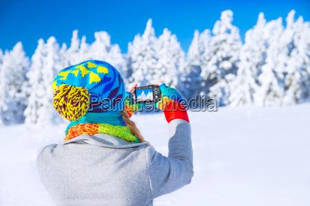 winter natur fotografieren