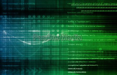 technologie zusammenfassung