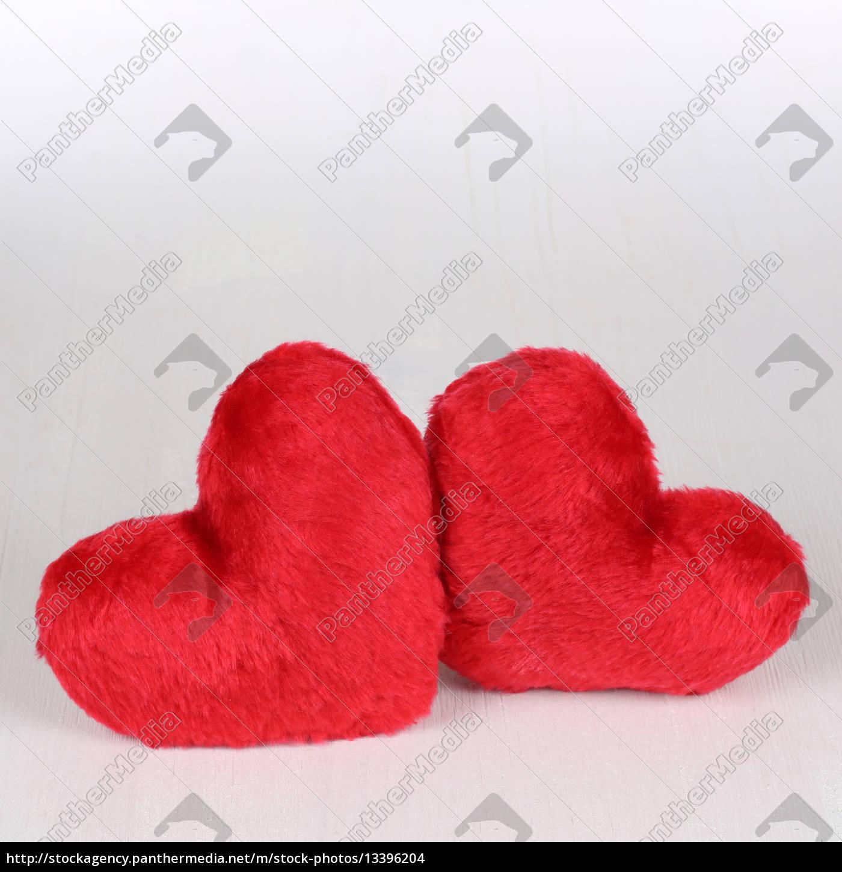 Lizenzfreies Foto 13396204   Herzen Thema Liebe Valentinstag Oder Muttertag  Mit .