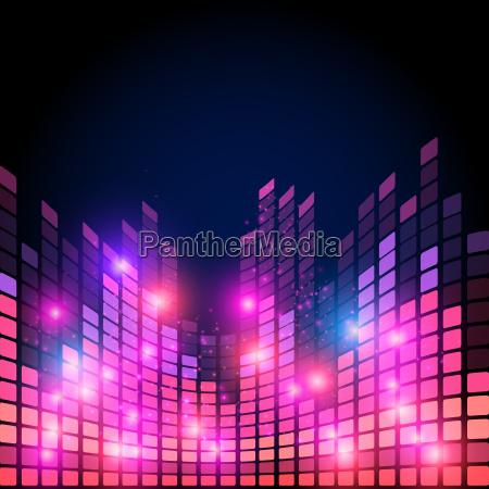 musik equalizer