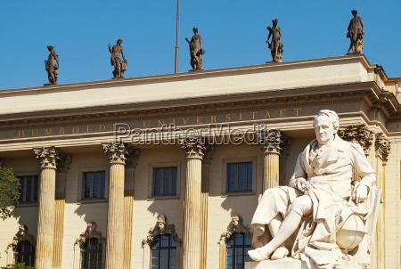 humboldt university of berlin germany