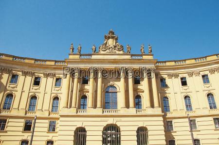 faculty of law university of berlin
