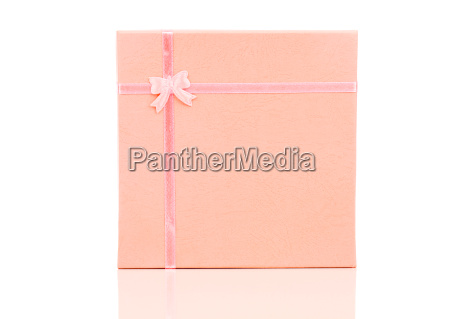 geschenk box