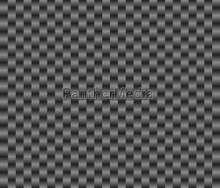 background with braided dark gray structure