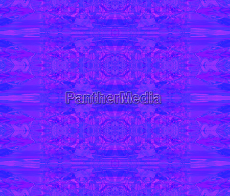 background abstract endless pattern purple ornaments