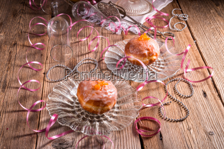 berliner doughnut