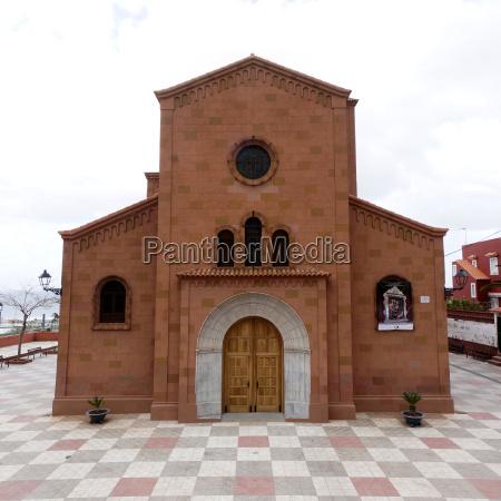 church of san mateo apostol