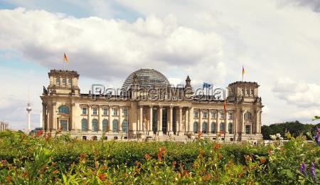 reichstag berlin deutschland deutschland