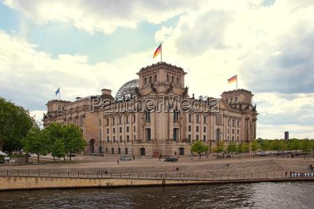 reichstag berlin deutschland germany